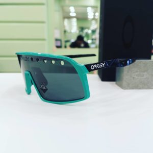 OAKLEY™ Sutro (Asia Fit) Origins Collection Celeste