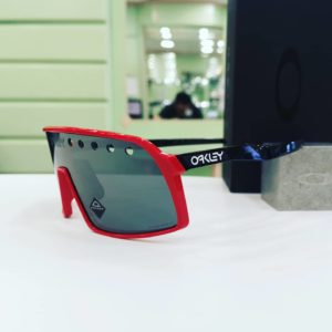 OAKLEY™ Sutro (Asia Fit) Origins Collection Redline